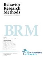 Sensor-based proximity metrics for team research. A validation study across three organizational contexts